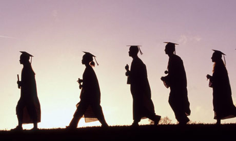 The Truth About Degree Holders