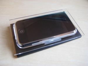 Elaborate iPhone case