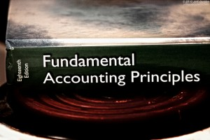 Fundamental Accounting Principles textbook