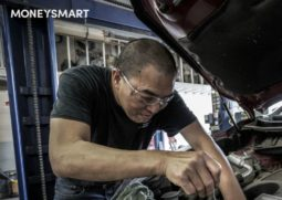 car maintenance singapore