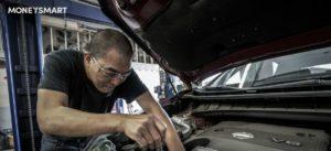 car maintenance singapore