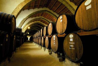 When people drink too much, we just keep them inside the empty barrels to save on rooms.