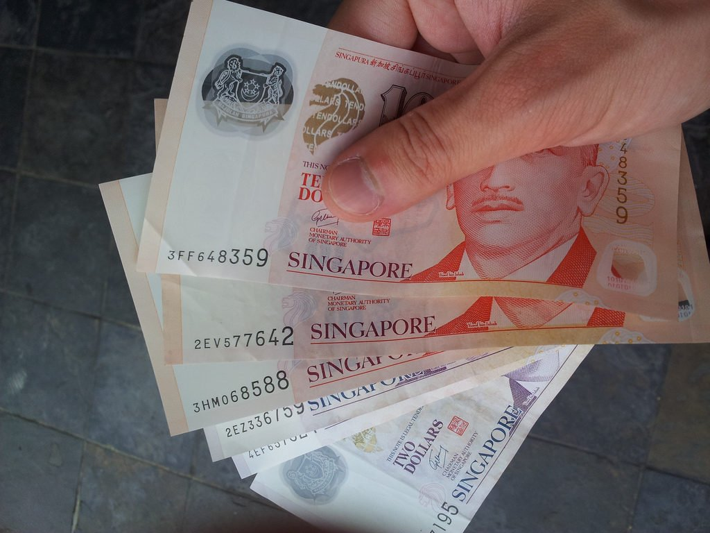 Income Inequality in Singapore: Our Annual Peek (2013)
