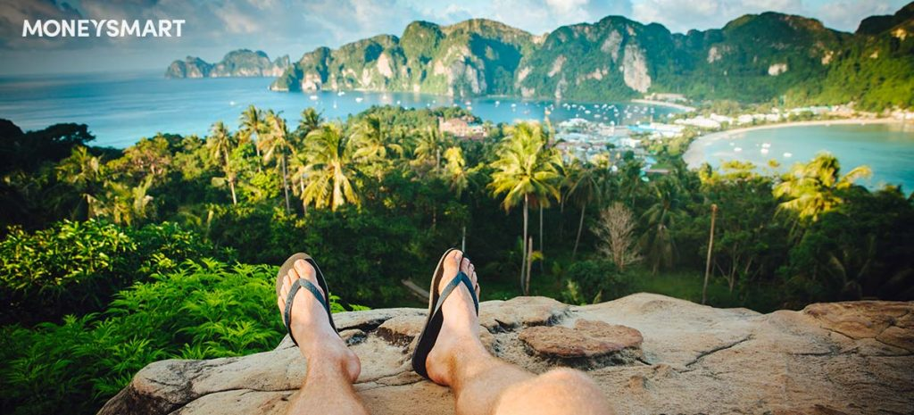 krabi cheap holiday destination