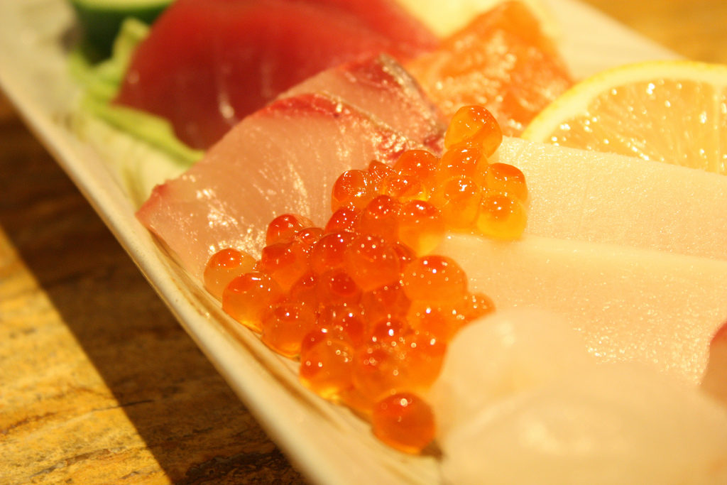 5 Cheap and Good Places to Get Your Sushi Fix in Singapore