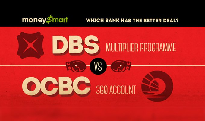 DBS vs OCBC: Which Bank Deserves Your Loyalty?
