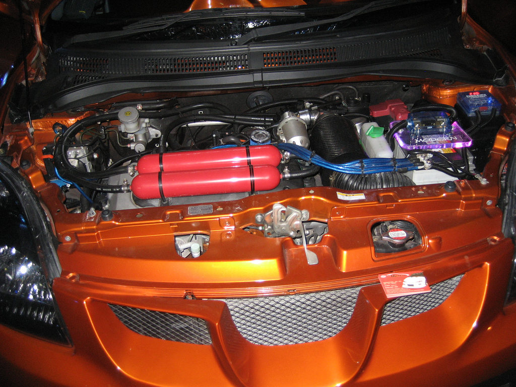 5 Cool Car Mods That'll Result In LTA Fining