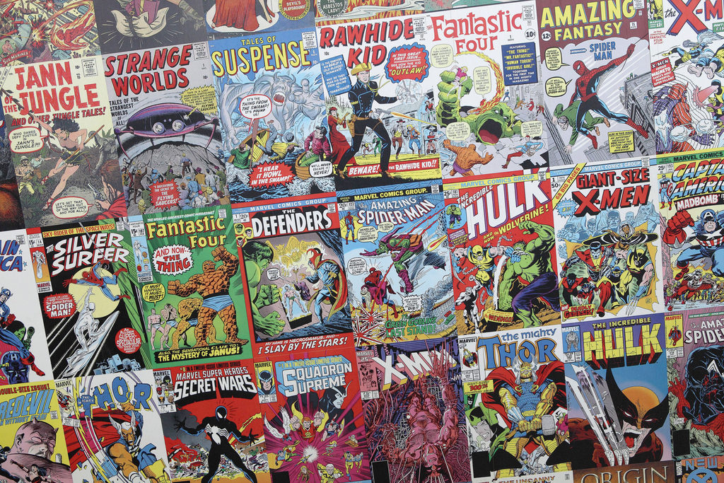 Here's How To Tell If That Old Comic Book In Your House Is Worth A Lot of Money