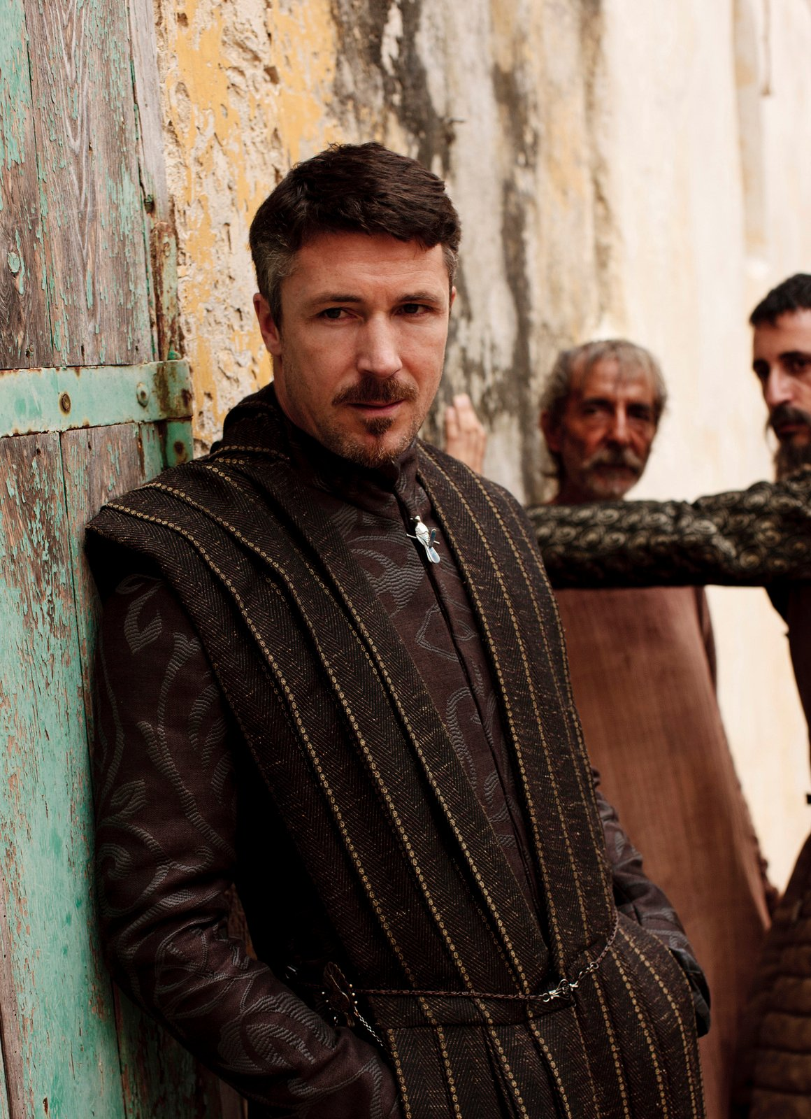 "Do you really think Petyr ""Littlefinger"" Baelish would be where he is today if he held any notion of loyalty?"