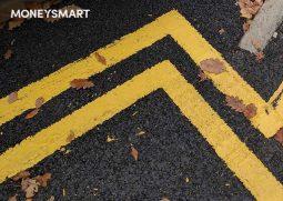 lta fines zigzag line yellow