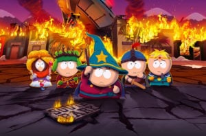 I wonder what MDA found so objectionable about South Park: The Stick of Truth?