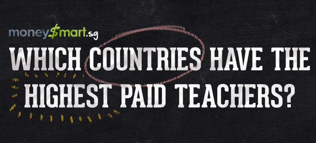 Which Countries Have the Highest Paid Teachers? The Answer Might Surprise You