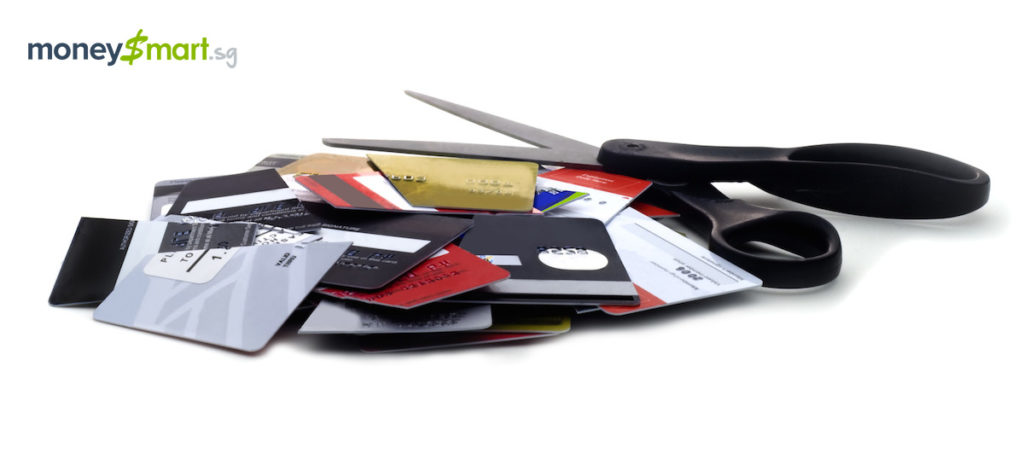 credit card charges singapore