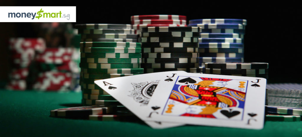Here's Why The Stock Market Is The World's Biggest Casino