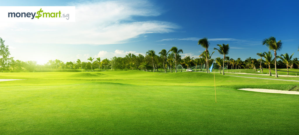 The Death Of The Singapore Country Club – 3 Reasons Why They Are Dying