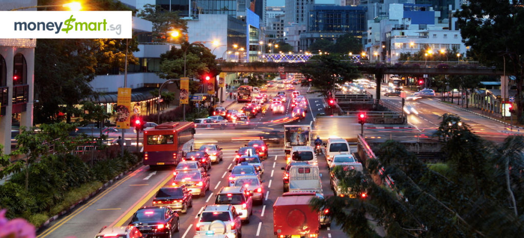 Cheap, Fast and Painless Commuting in Singapore – Is It Possible?