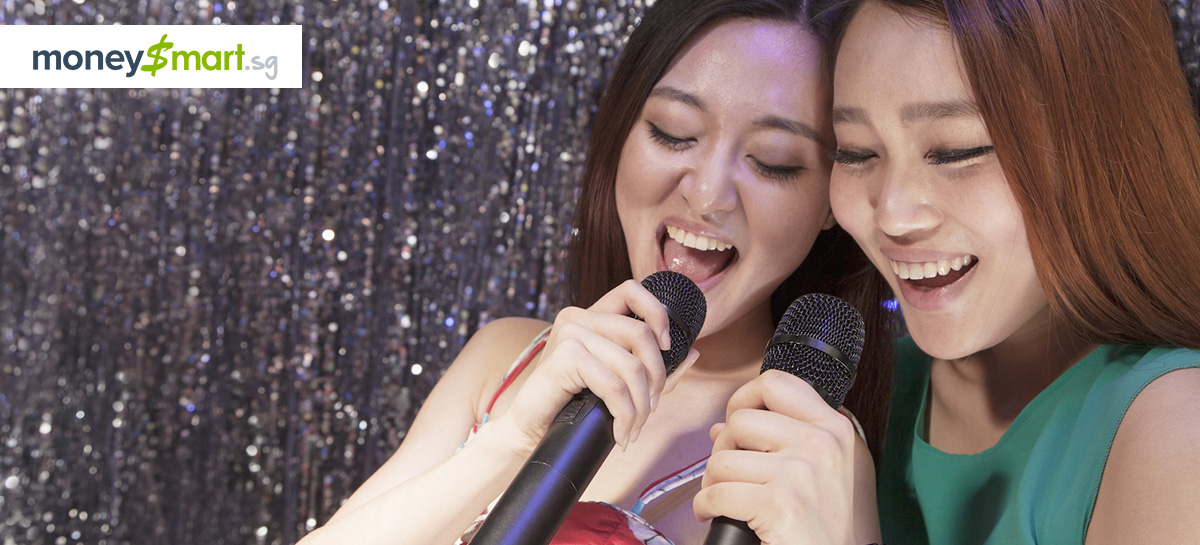 best cheap karaoke places singapore