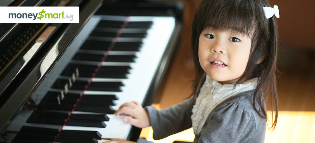 how to choose music lessons for children