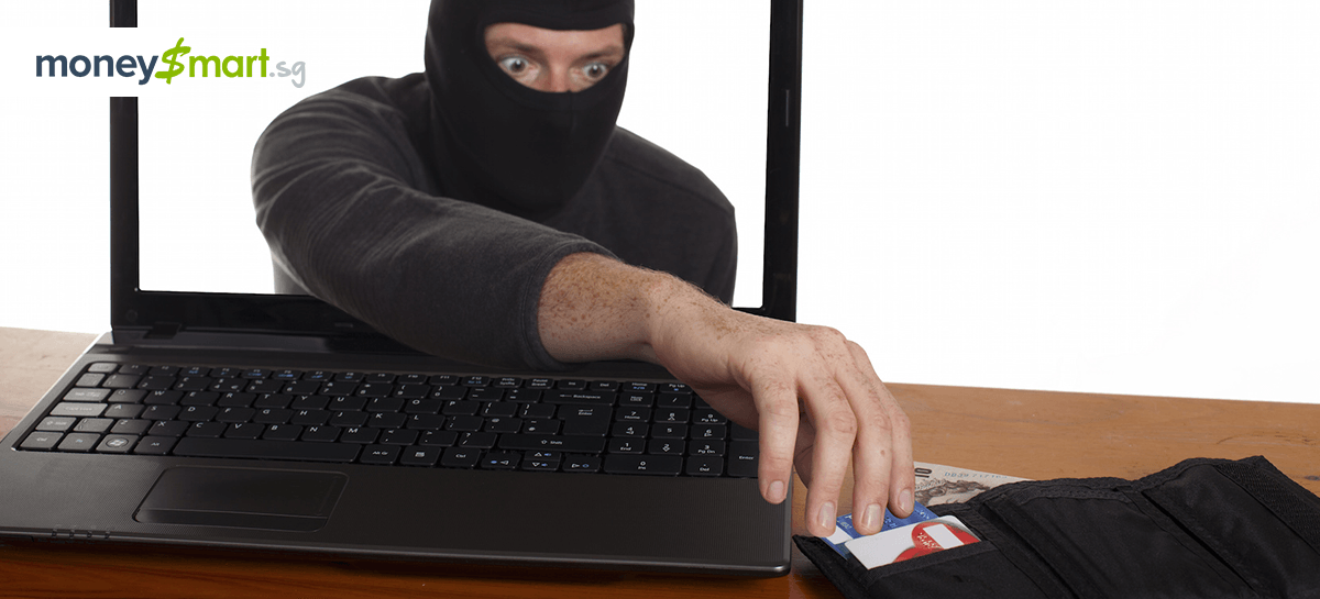 How to prevent credit card fraud