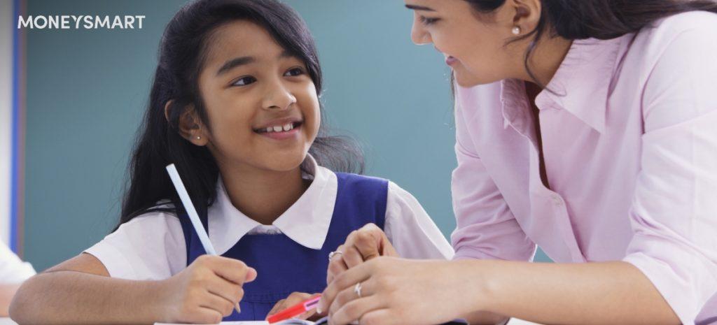 tuition teacher singapore 2018