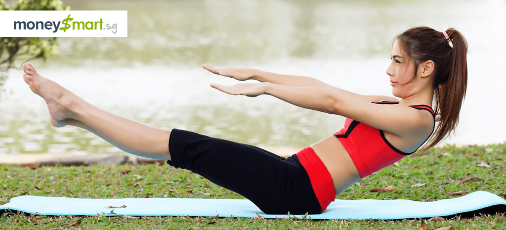 5 Free Ways to Enjoy Sport and Exercise in Singapore