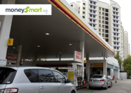 Shell Petrol Discounts in Singapore
