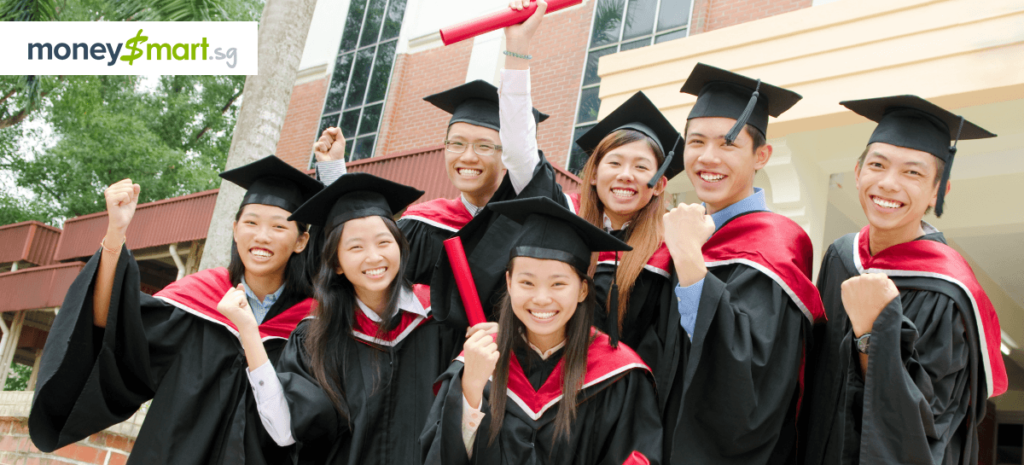 University Education singapore