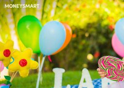 kids birthday party packages singapore