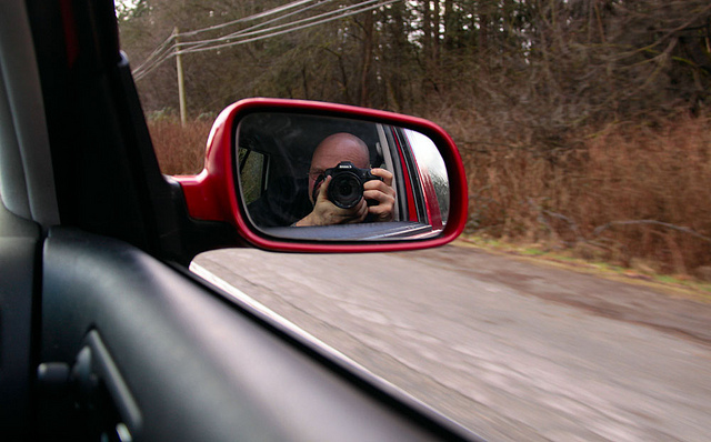 dumbest ways to travel camera face