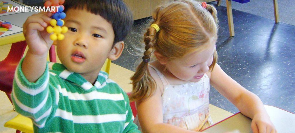 childcare options preschool infant care childcare