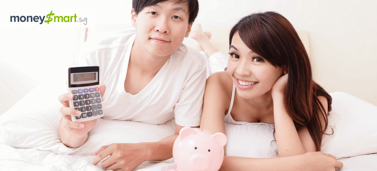 couples save money singapore