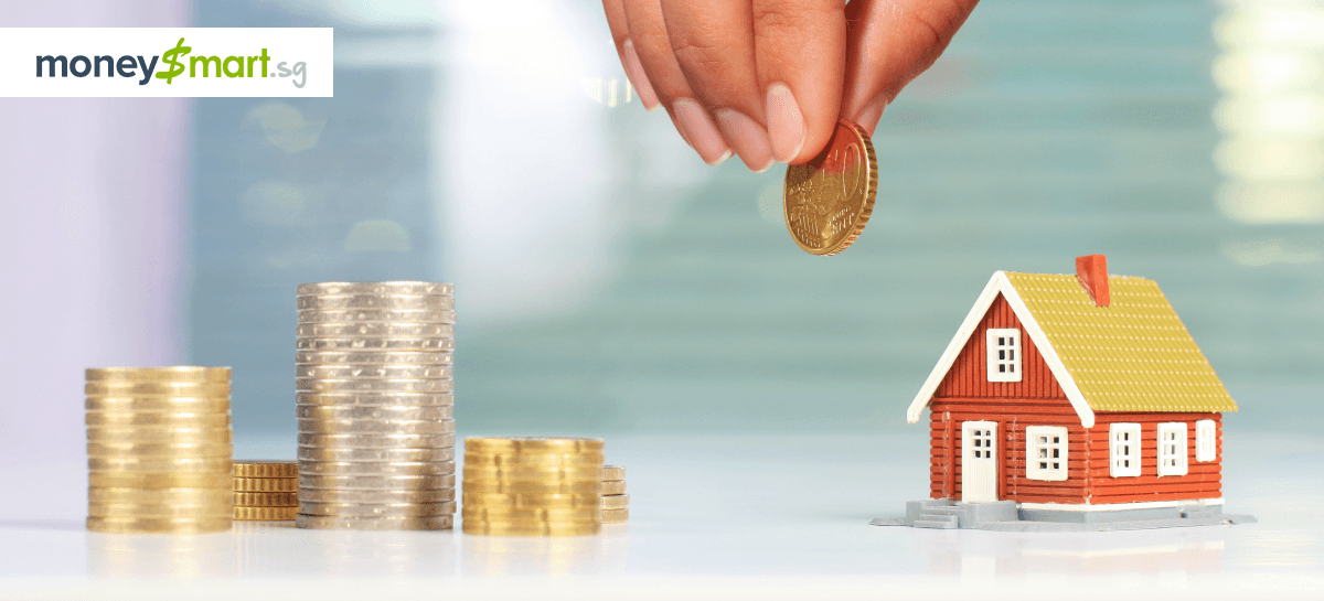 home loan payment singapore