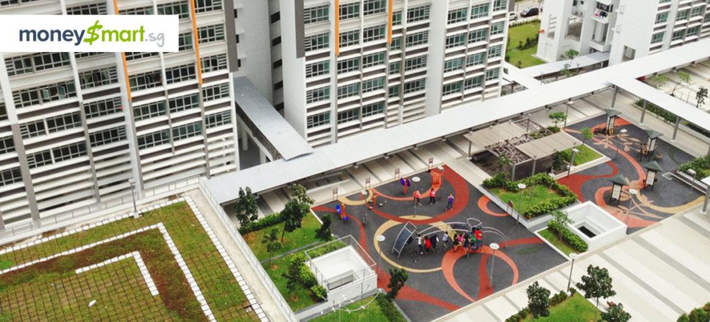 renting home singapore