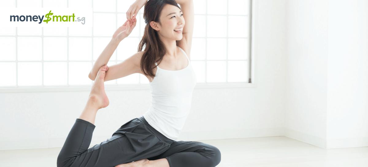 yoga singapore