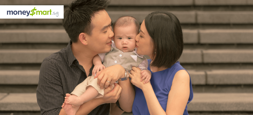 5 Ways Singaporeans Parents Make Having Kids More Expensive Than it Has to Be