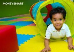 cda account childcare sg