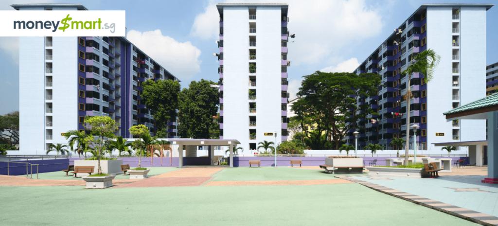 multigenerational flats