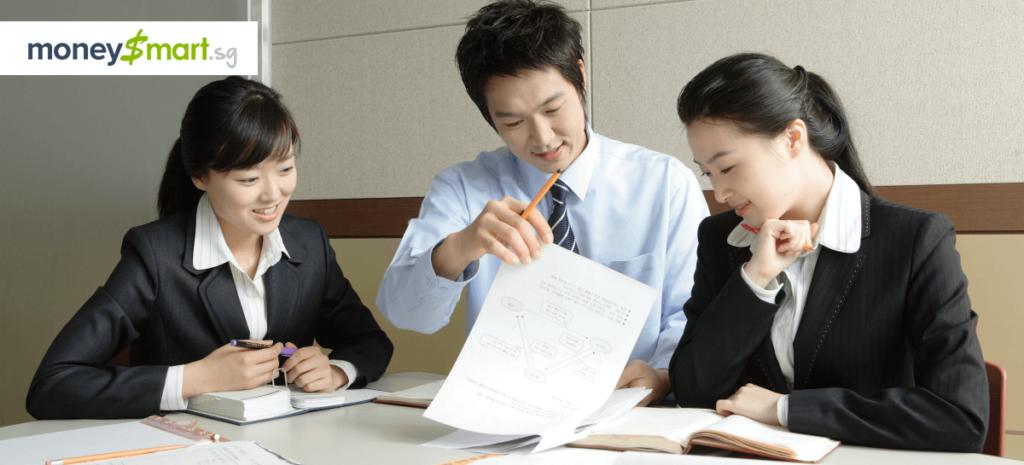 How Singaporean Employers Can Raise Productivity in Their Companies