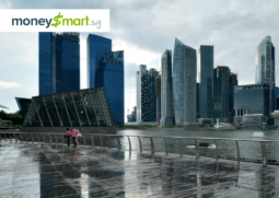 salary account singapore