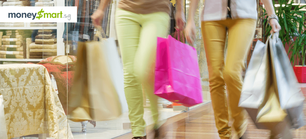 If You Have No Self-Control When it Comes to Spending Money, These 4 Tips Might Help