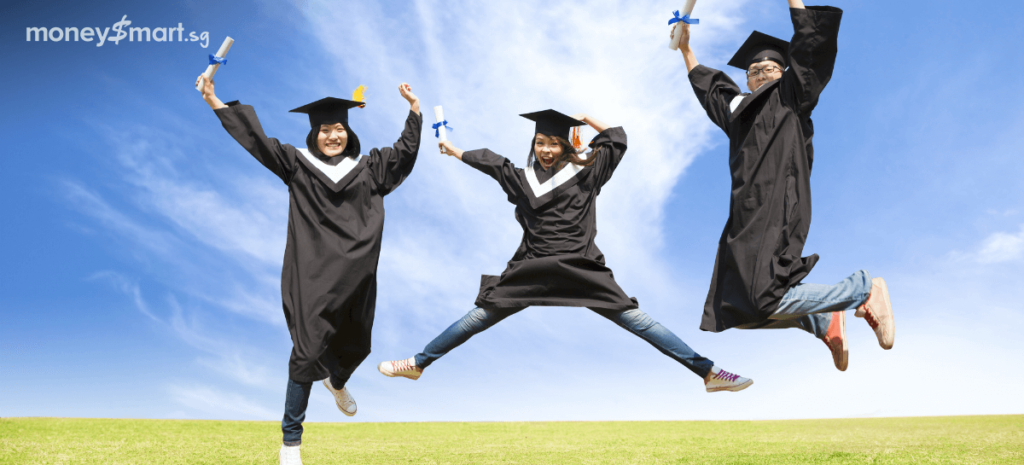 5 Money Mistakes Fresh Grads Can't Afford to Make