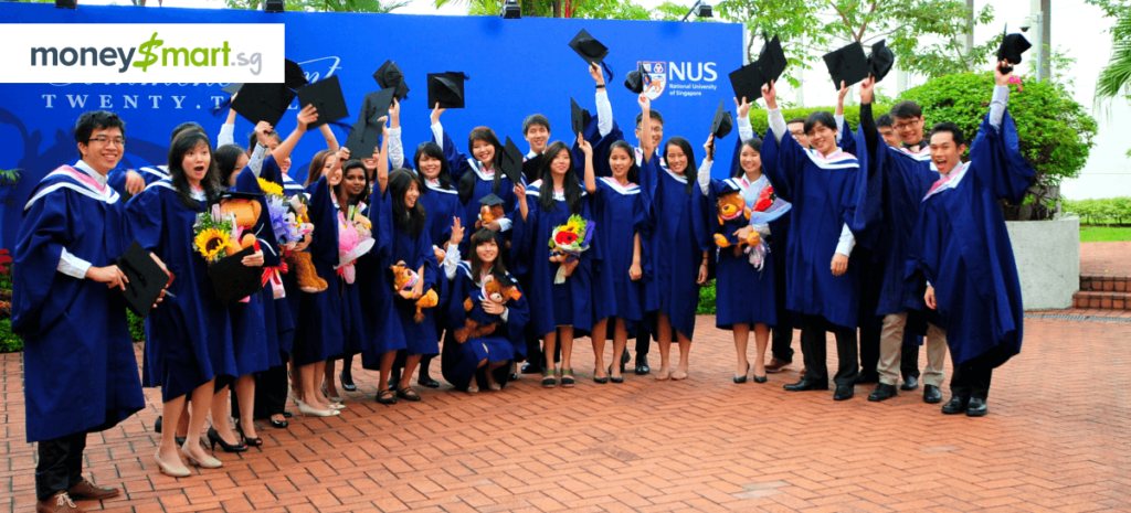 How Much are Singaporean Fresh Grads Getting in Terms of Starting Salary This Year?