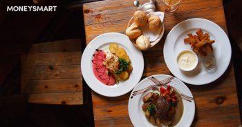 affordable romantic restaurants singapore
