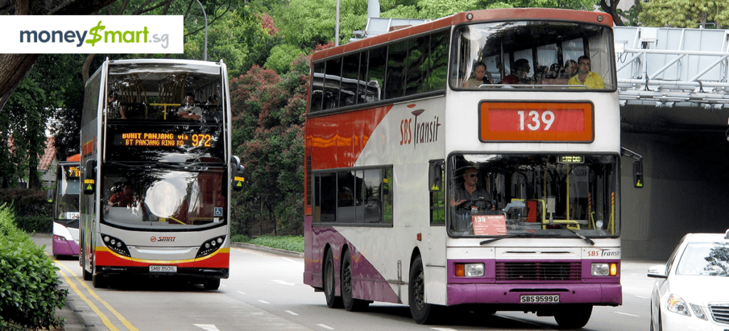 Will This New Player in the Public Transport Industry in Singapore Spoil the Market?
