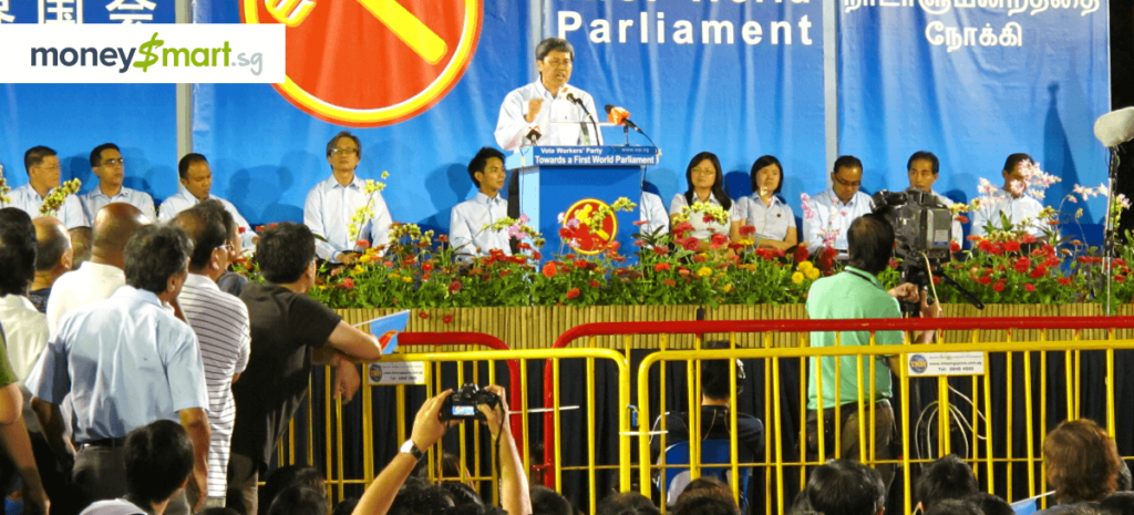 General Elections 2015