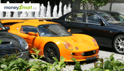 singapore car loan restrictions