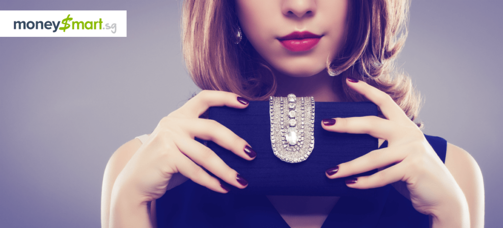 3 Luxury Items That Singaporean Ladies Can Now Afford To Have