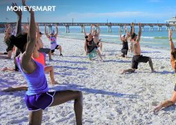 free yoga classes singapore