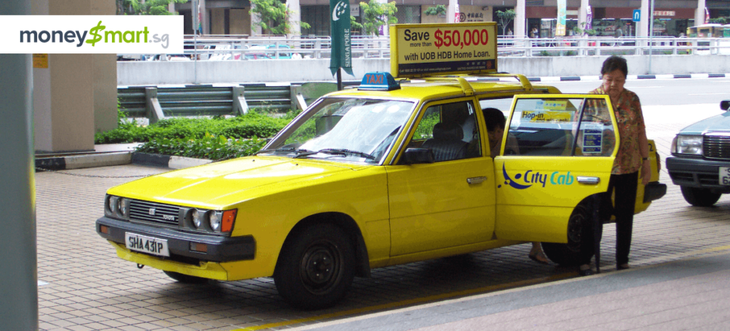 Uber vs Grab vs Taxis: Which is the Cheapest Mode of Transport and When?
