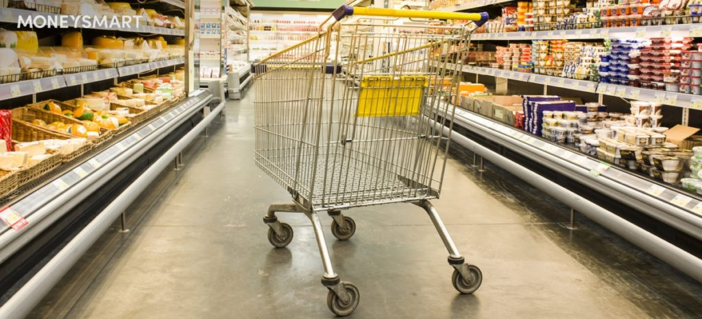online grocery delivery shopping singapore 2018